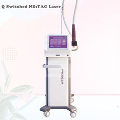 Laser Nag ND Yag 535 Nm 1064, Q Switched ND Yag Laser Alexandrite